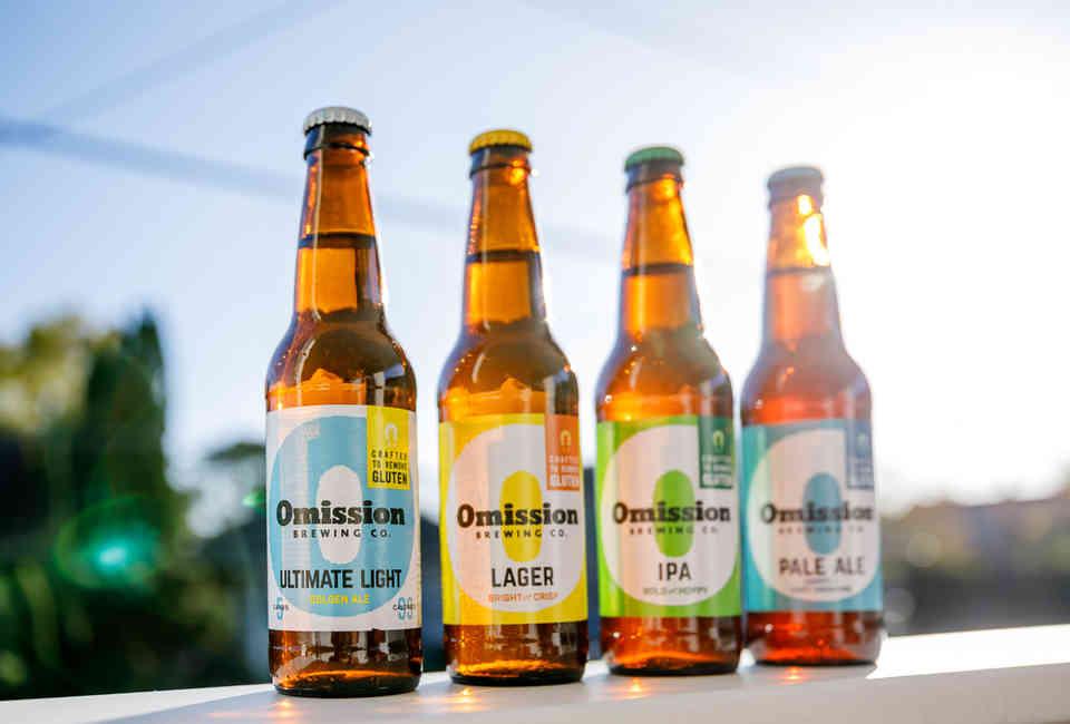 Best Gluten Free Beers From Popular Breweries That Taste Fantastic ...