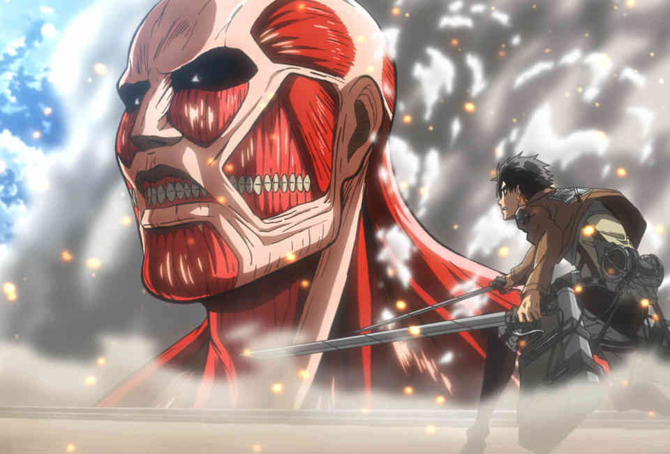 Best Anime on Hulu: Anime Series to Watch Right Now - Thrillist
