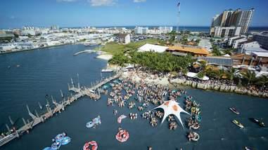 Seacrets Jamaica USA, Ocean City, MD