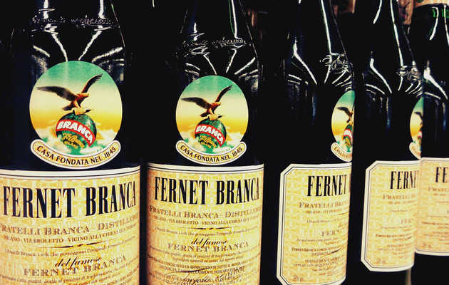 What to Mix with Fernet