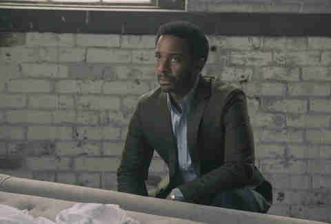 andre holland castle rock