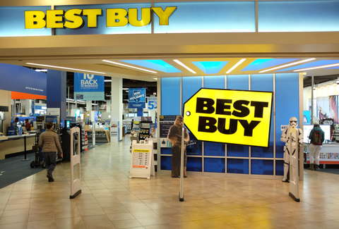 here are the best deals - Best Buy After Christmas Sale