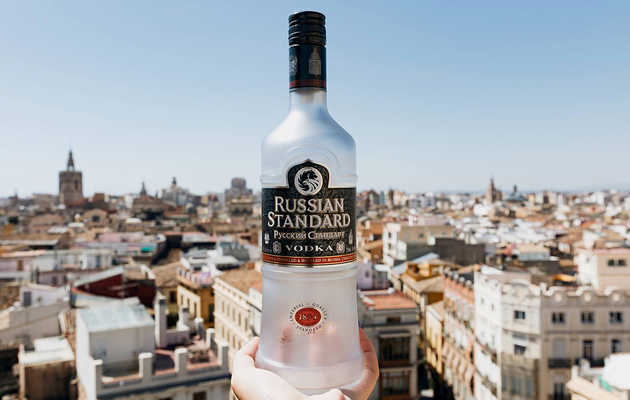 This $20 Vodka Just Won Gold at the International Spirits Challenge