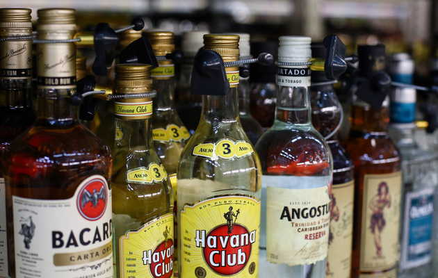 Avoid These Mistakes the Next Time You Buy Rum