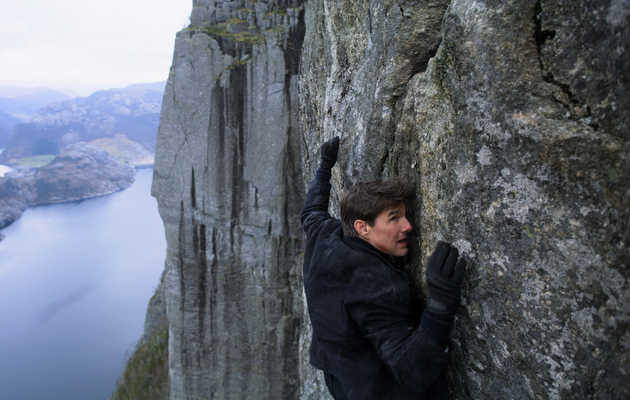 'Mission: Impossible - Fallout' Has One of the Best Action Sequences Ever Filmed