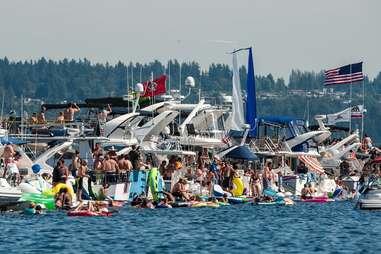 Seafair Festival
