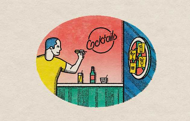 Don't Make These Mistakes When Ordering Off a Cocktail Menu