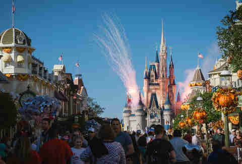 Disney World Facts Fun Interesting Things To Know About Disney