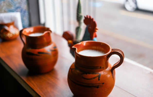 Everything You Need to Know About Pulque, Mezcal's Fizzy Sister