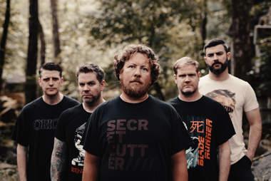 pig destroyer band