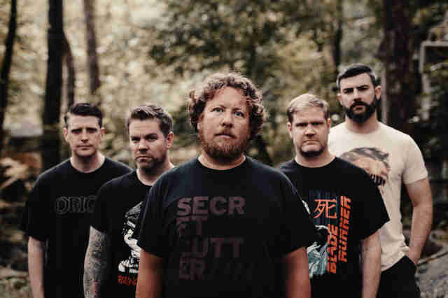 pig destroyer band