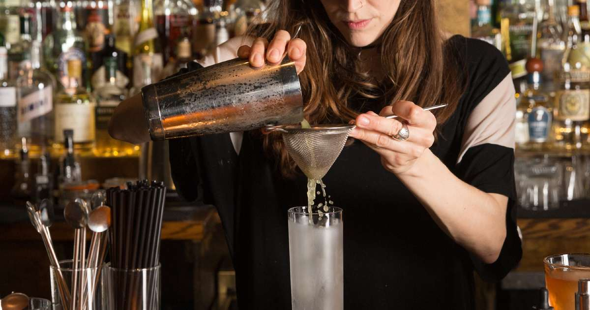 6 Truths A Reflection On Dating A Bartender