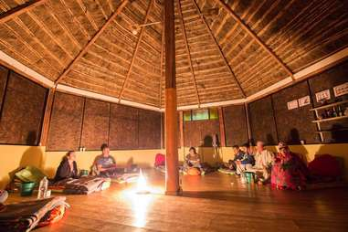 Ayahuasca Peru Etnikas