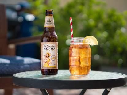 Best Hard Iced Teas: Alcoholic Iced Tea