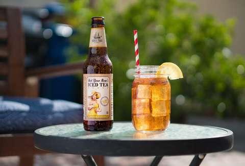Best Hard Iced Teas Alcoholic Iced Tea Drinks To Enjoy This Summer