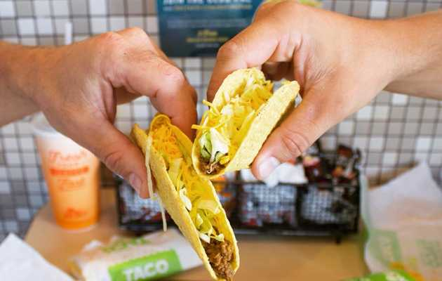 The Best Fast-Food Items for $1 or Less