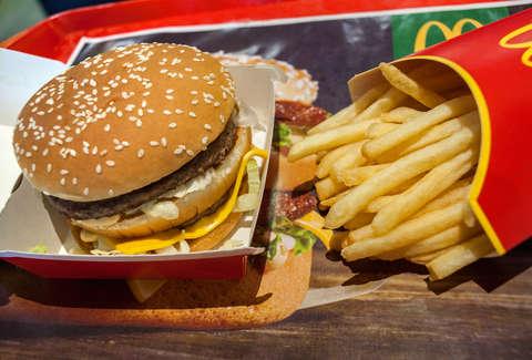 How to Get MacCoins: McDonald's New Big Mac Coins, Explained