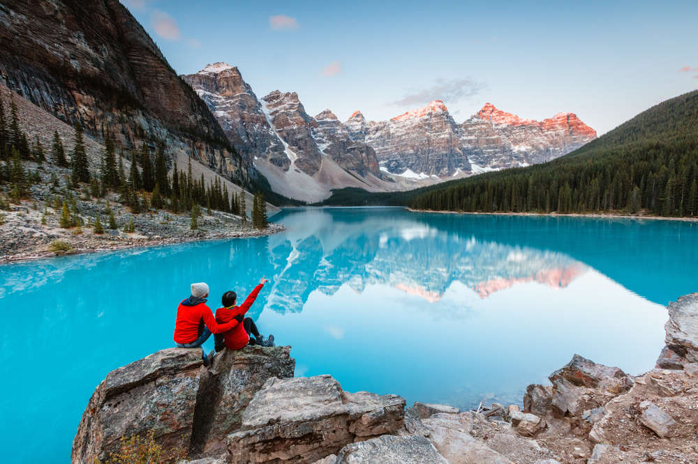 How to Move to Canada: Everything to Know Before Moving from the US - Thrillist