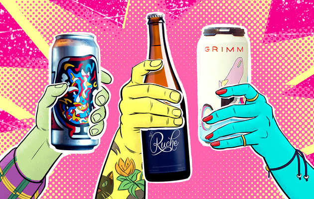 The 32 Hottest Breweries in America Right Now