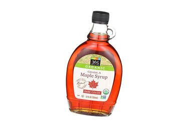 365 Everyday Value Organic Grade A Maple Syrup