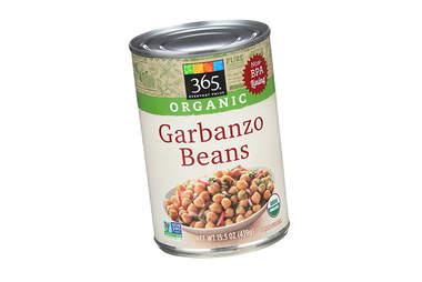 365 Everyday Value Organic Garbanzo Beans