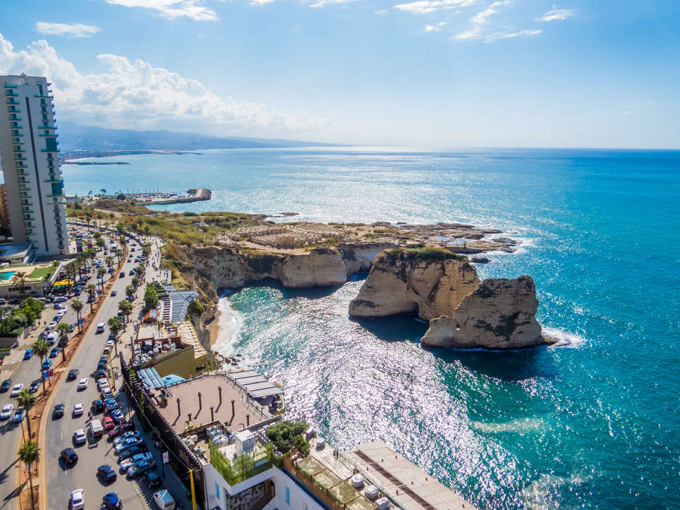 Beirut Is The Best Middle Eastern City To Visit On Your