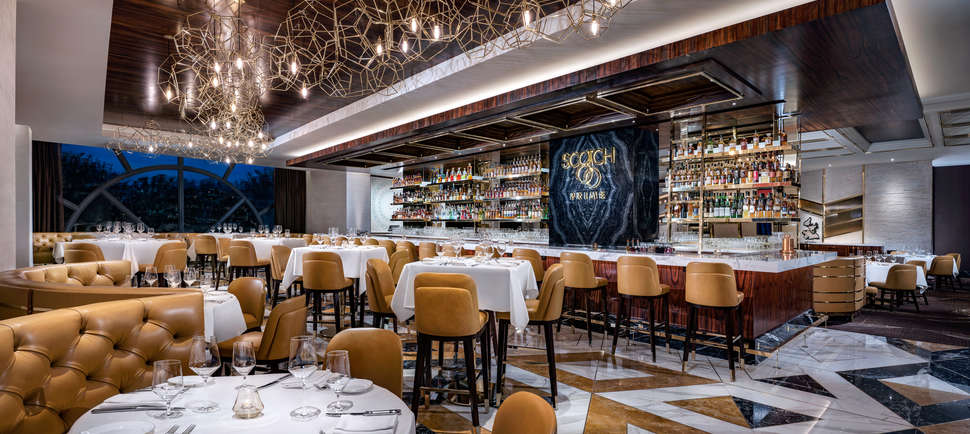 The Best Restaurants in Las Vegas Right Now