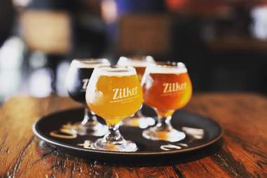 Zilker Brewing Co.