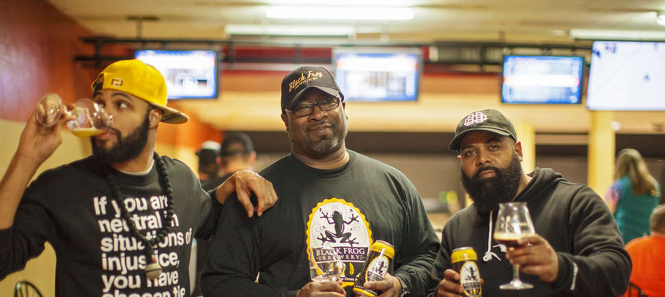 Fresh Fest is Bringing America's Best Black Brewers to Pittsburgh