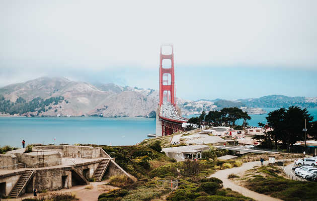 The San Francisco Non-Profits You Need To Know About -- And How To Get Involved