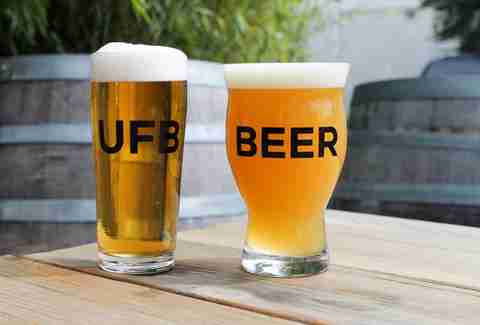 Urban Family Brewing Company