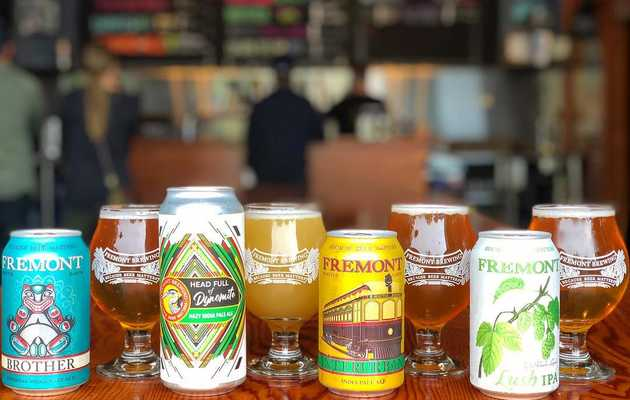 The 15 Seattle Breweries You Need to Visit ASAP