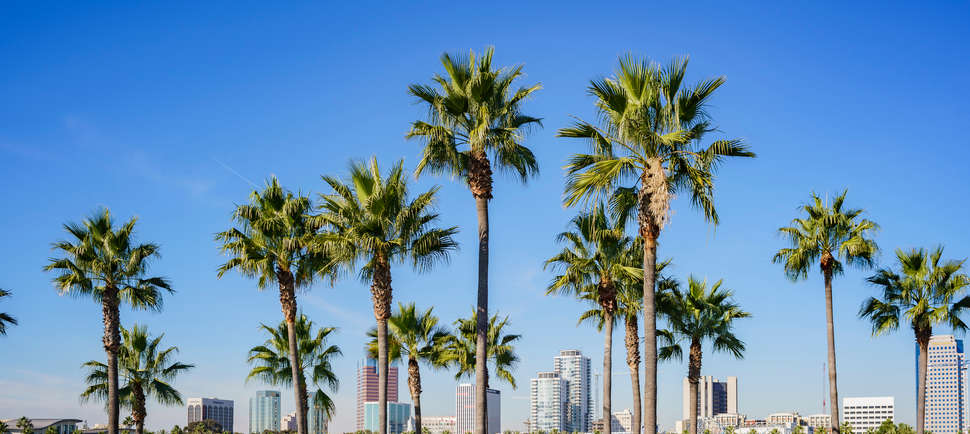 Flights to This Cali Beach Town Are Basically 50% Off This Month