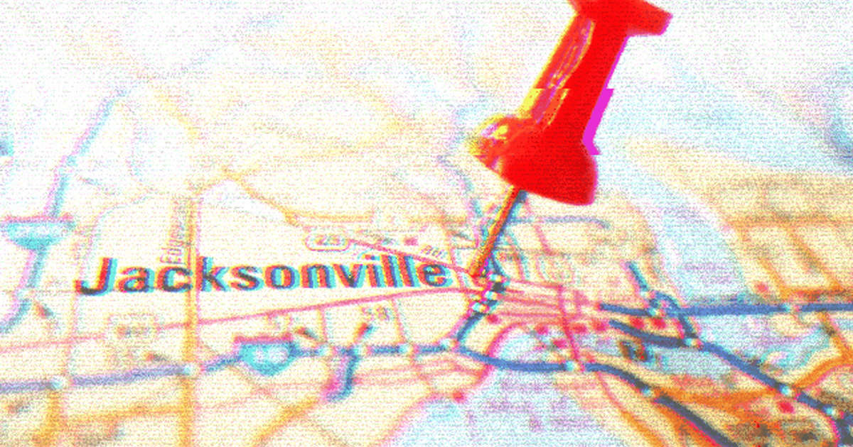 Jacksonville Is The Most Underrated City In Florida You Need To