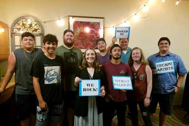 Escape Room Catalina