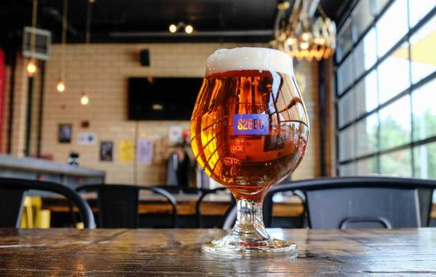 The Best Breweries in Denver Right Now