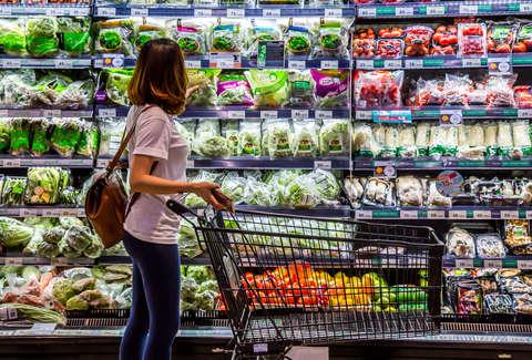 Current Food Recalls to Avoid: Recent Foodborne Illness