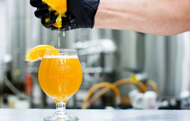 The Essential Portland Breweries You Need to Visit ASAP