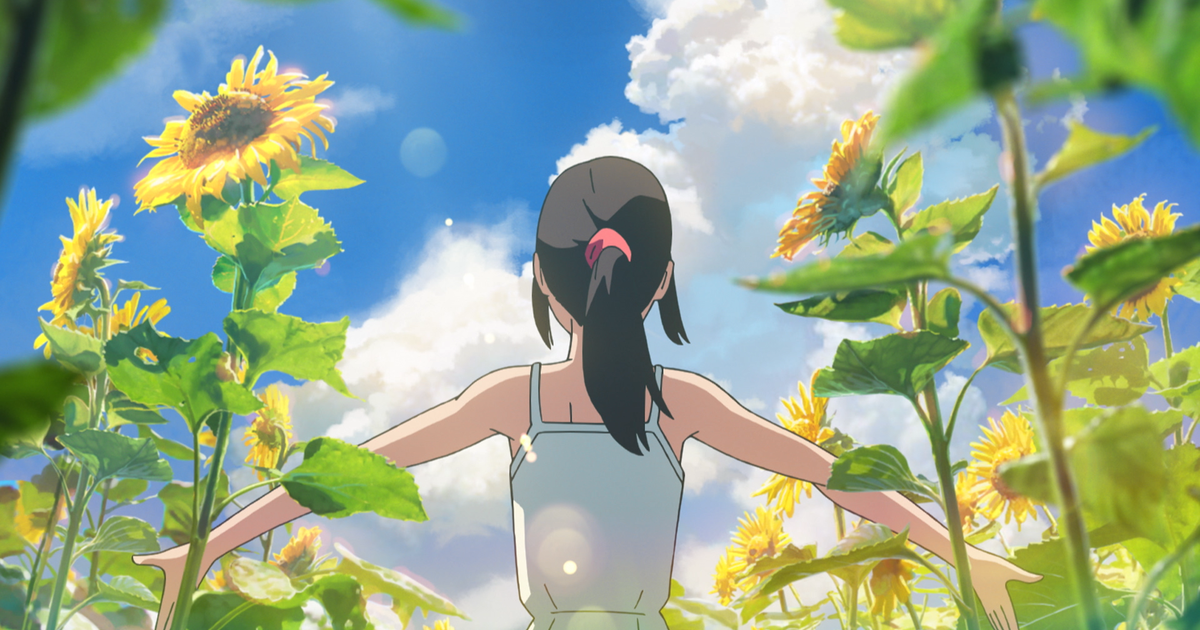Flavors Of Youth Review Why Netflix S Anime Movie Is Worth Watching Thrillist