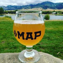 MAP Brewing Co.