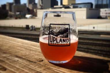 Upland Brewing Company
