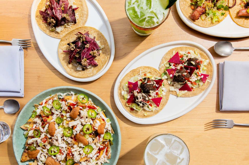 Empellón Cole Saladino Thrillist There S No Good Mexican Food In New York