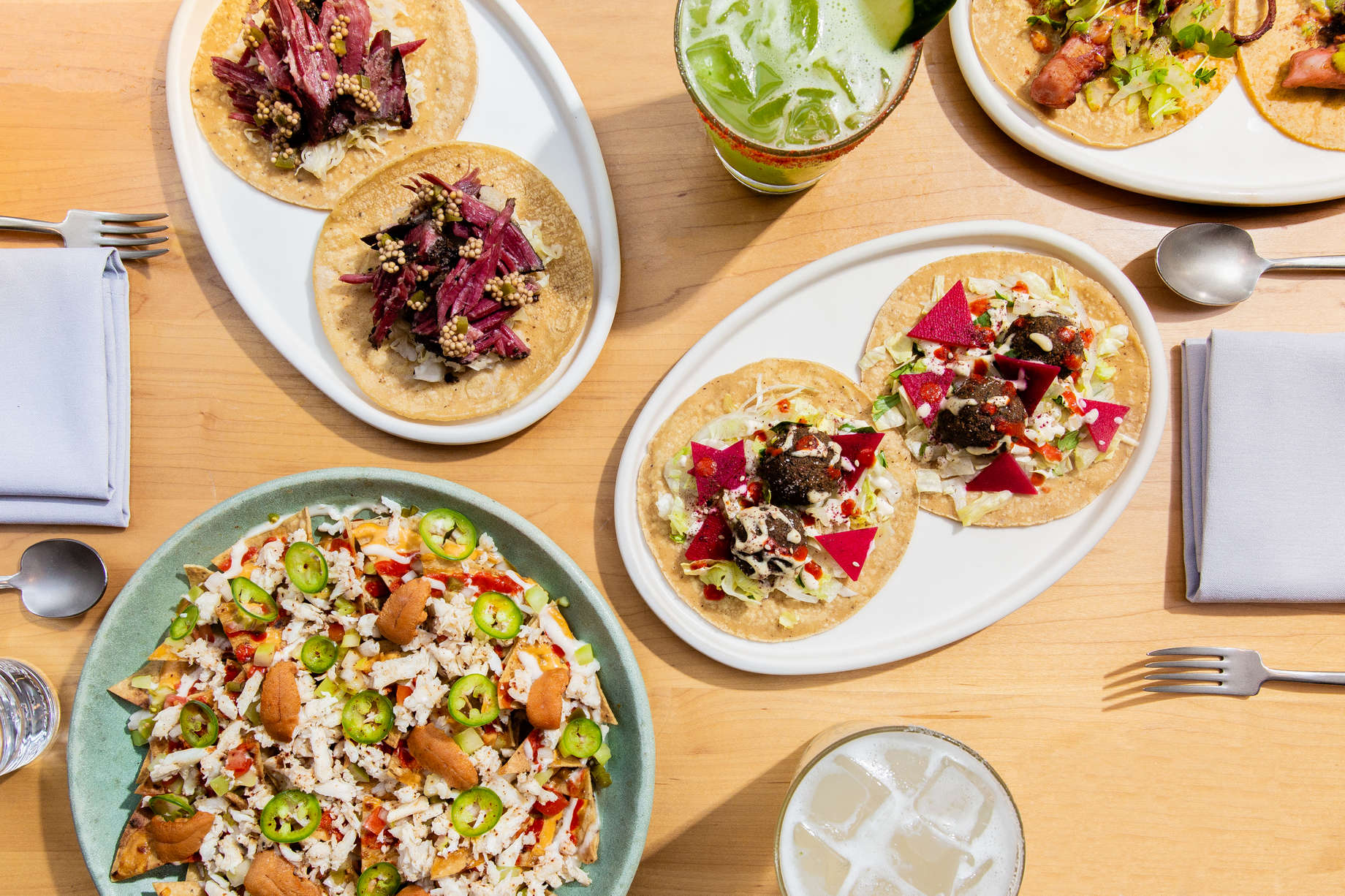 Best Mexican Restaurants In Nyc Where To Find The Best
