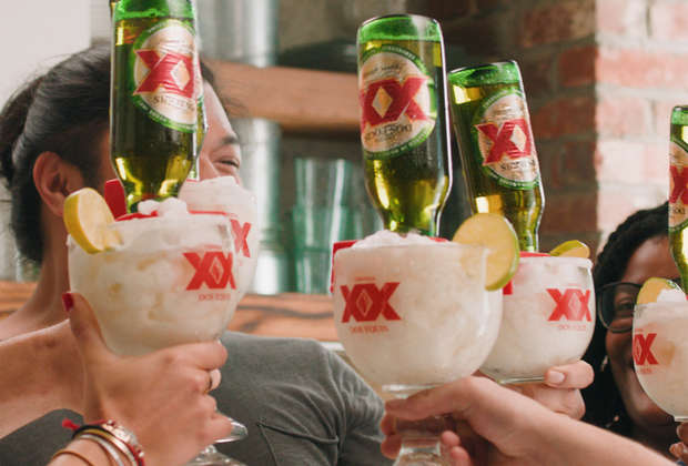This Dos Equis® Cocktail Will Become Your Summer Staple