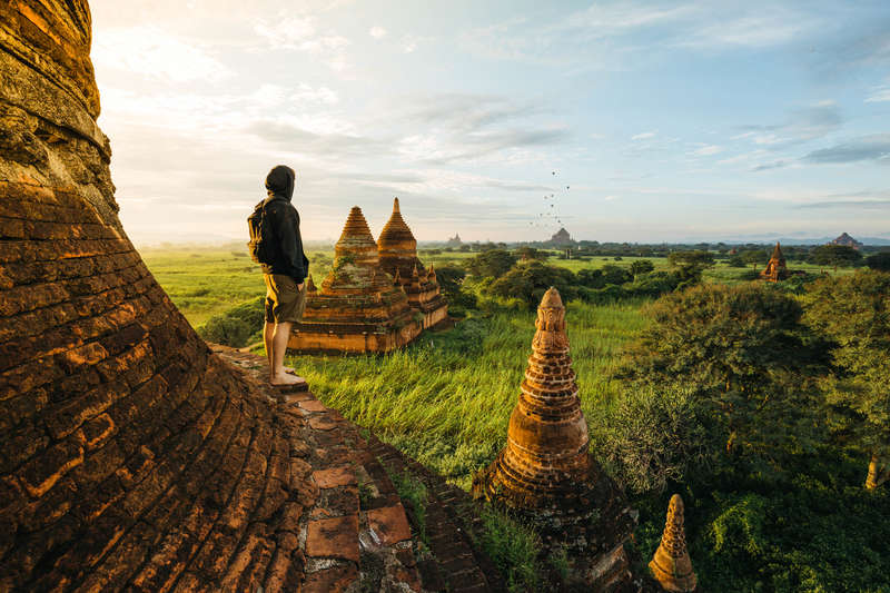 best places to visit in southeast asia bucket list