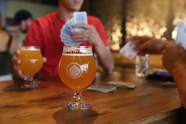 Odell Brewing RiNo Brewhouse