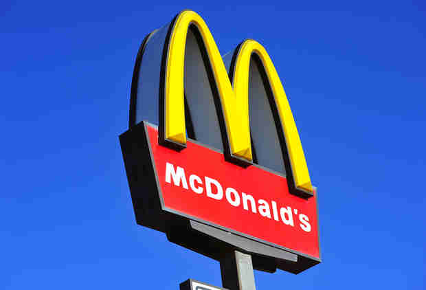Now Over 400 People in 15 States Have Been Sickened By The McDonald's Salad Parasite