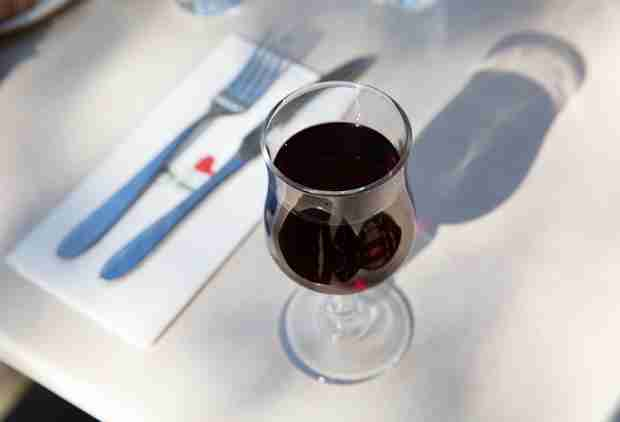 A Woman Was Jailed in Dubai for 3 Days for Drinking a Free Glass of Wine on Her Flight