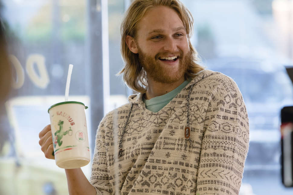 wyatt russell lodge 49