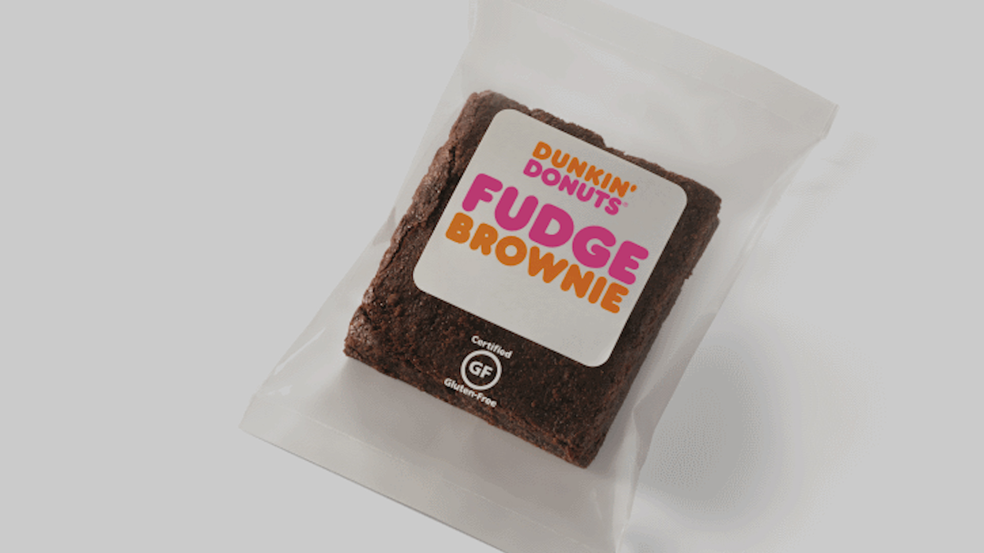 Dunkin\' Donuts Is Introducing A Gluten-Free Brownie - NowThis